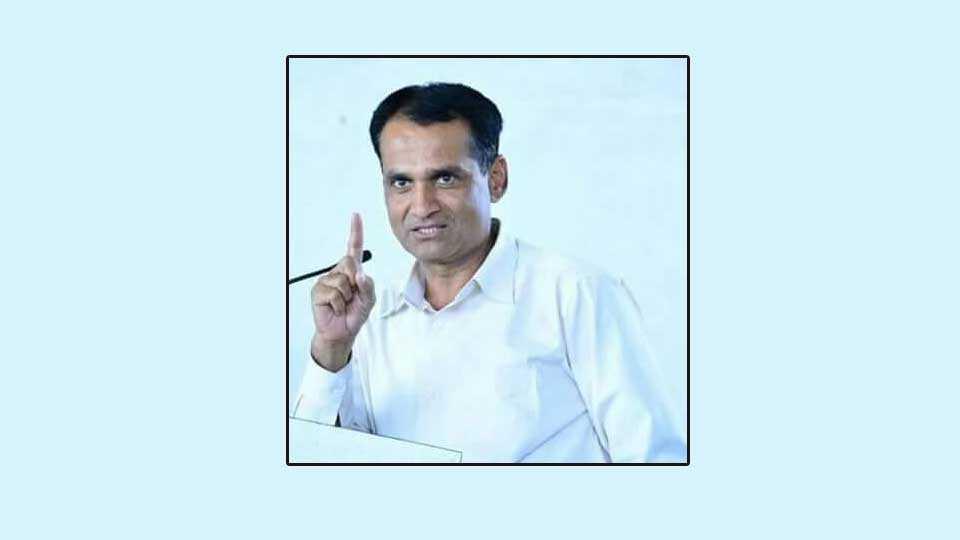madhukar doifode Abducted from Barshi