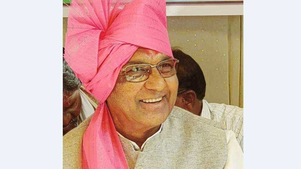 Madhukarrao-Kamble