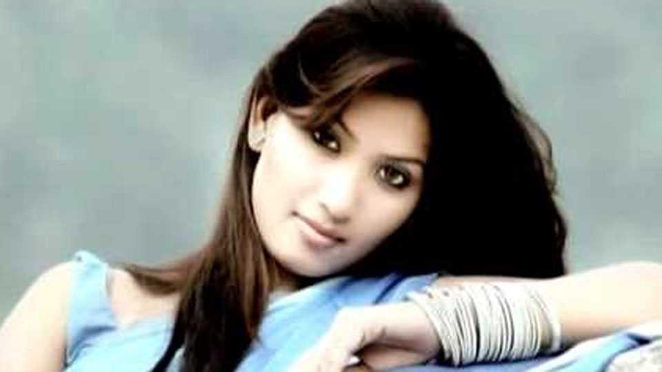 Meenakshi Thapa