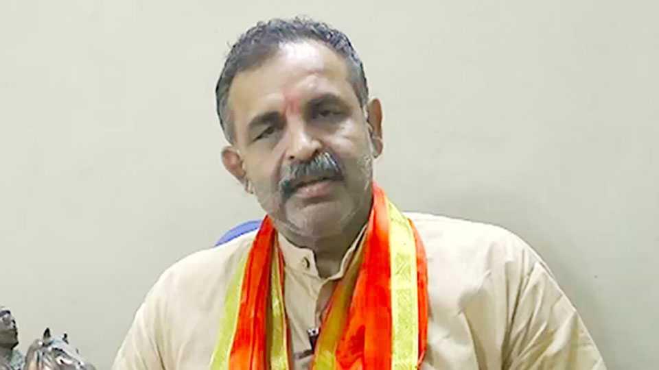 Pune News Milind Ekbote Arrested by pune rural police