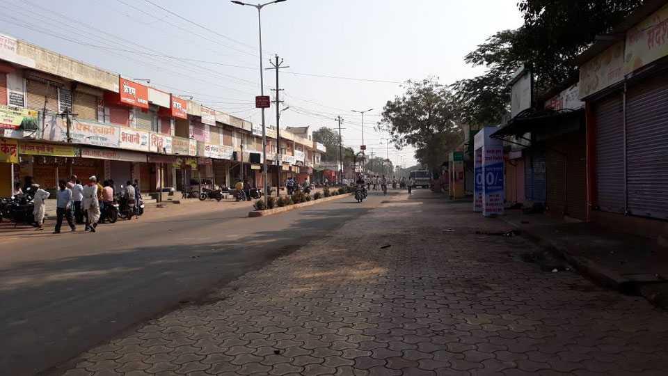 Marathi news Koregaon Bhima Kohol Protest