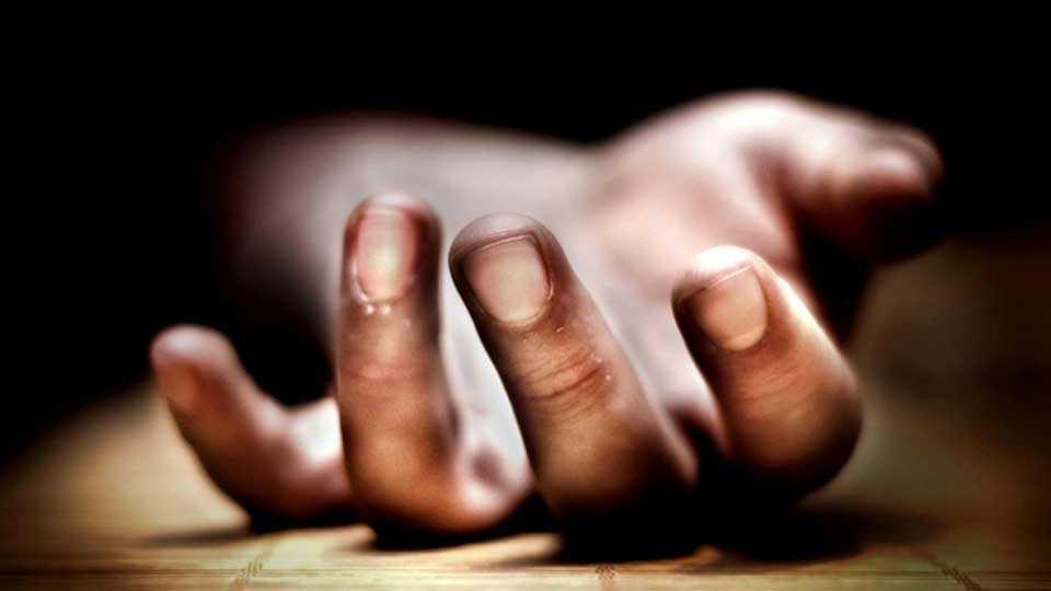 IAS Officer Found Dead On Roadside In Lucknow