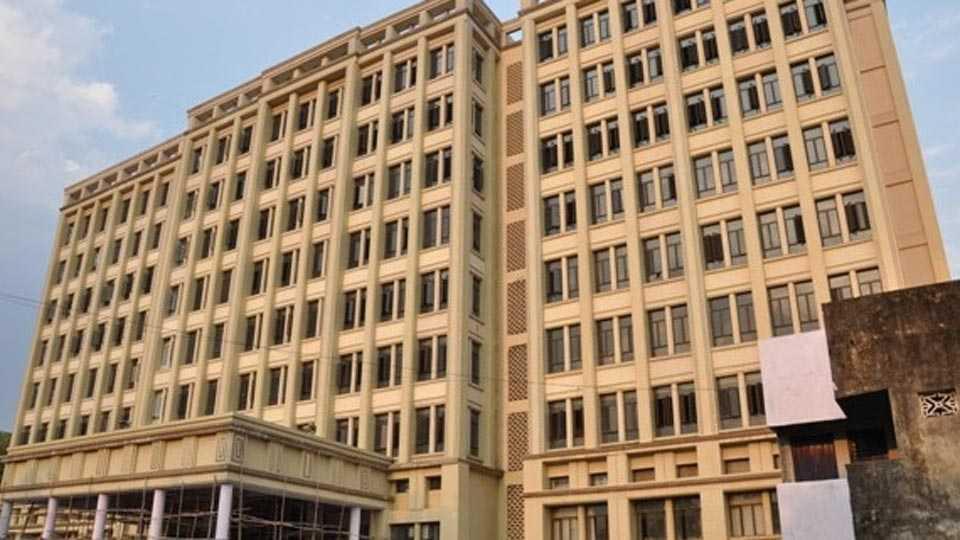 Nagpur-municipal