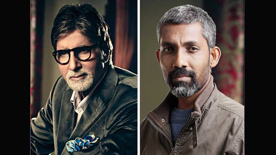 Amitabh Bachchan Quit Nagraj Manjules Upcoming Bollywood Film Jhund
