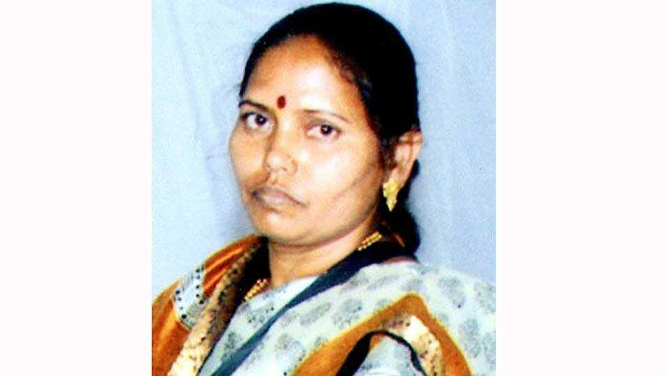 neeta kumbhar is a ideal for women in domestic business