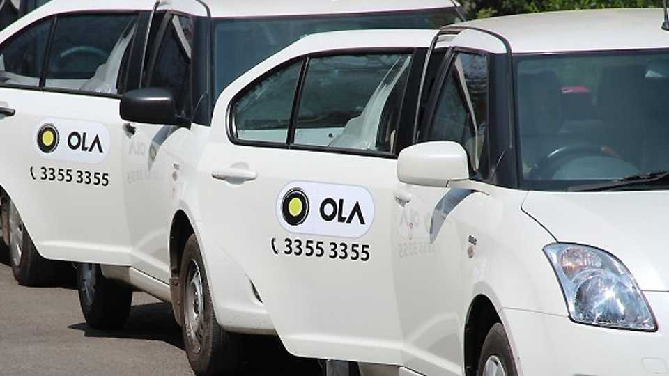 Ola declares loss of Rs. 2313 crore in fiscal year 2015-16
