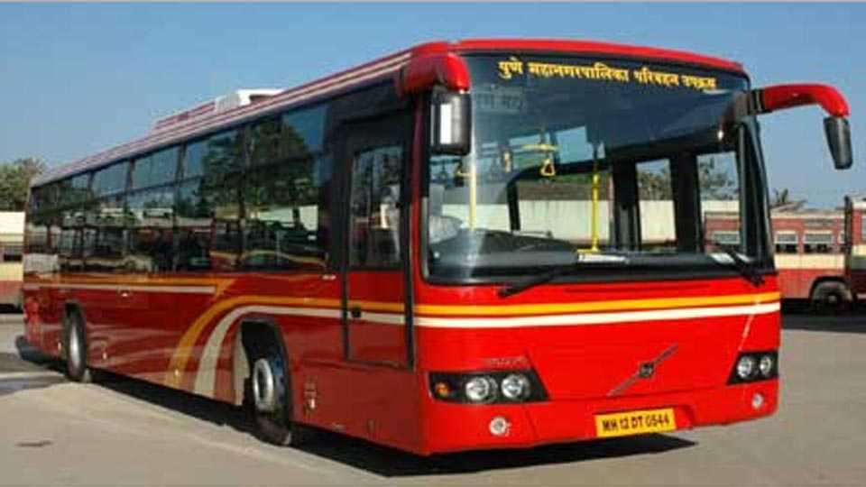 PMP Bus