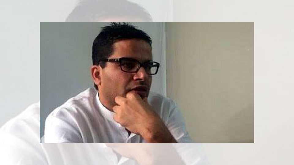 Prashant Kishor