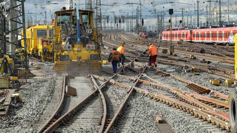Kalyan Rail Station satis project partially sanctioned