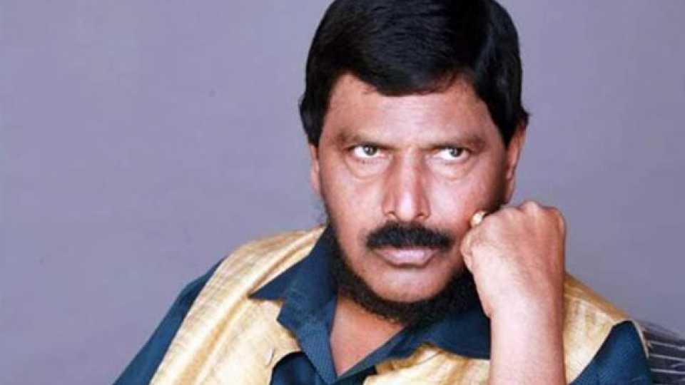 Ramdas Aathvale