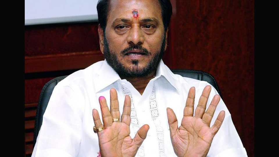 Plastic Thermocol ban on Maharashtra says Environment minister Ramdas Kadam