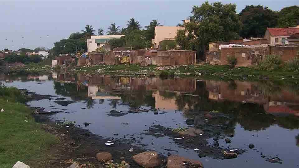 River-Encroachment