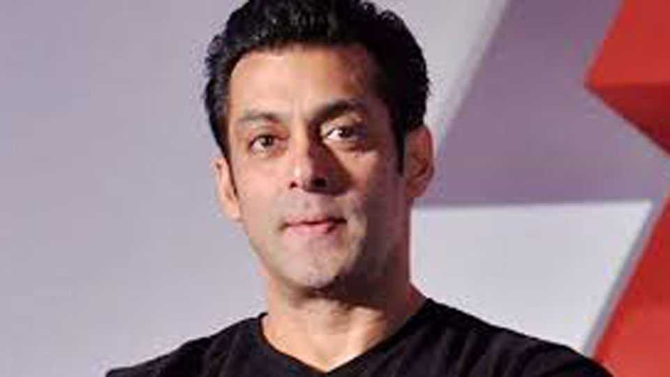 Jodhpur court allows Salman Khan to travel abroad