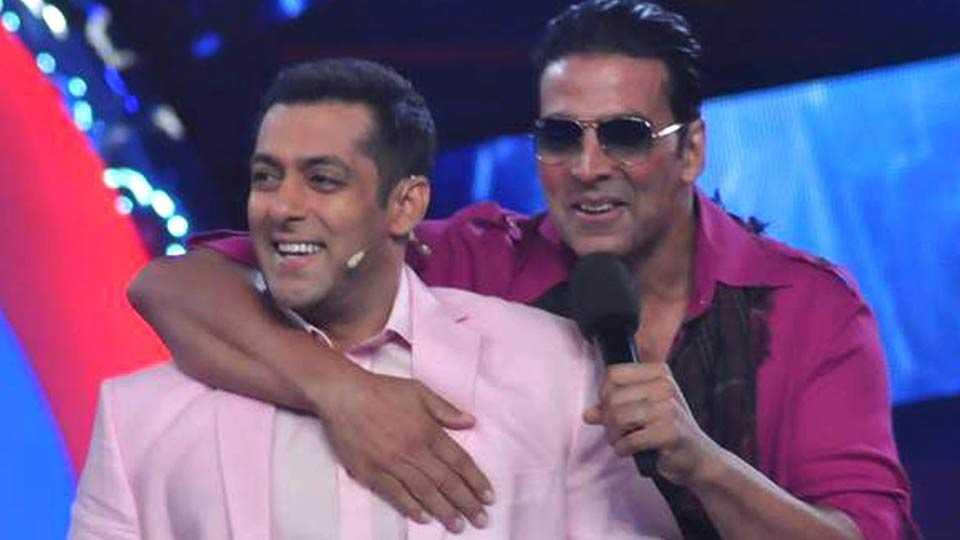 After Salman, Shah Rukh, Saif and Akshay,