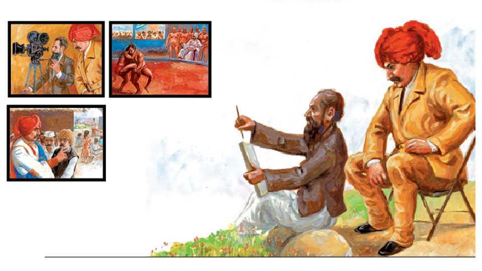Shahu-Maharaj