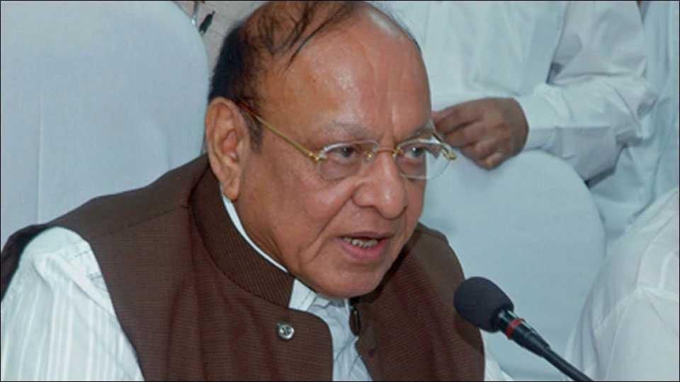 Shankar Singh Vaghela
