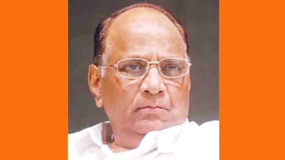 Sharad-Pawar