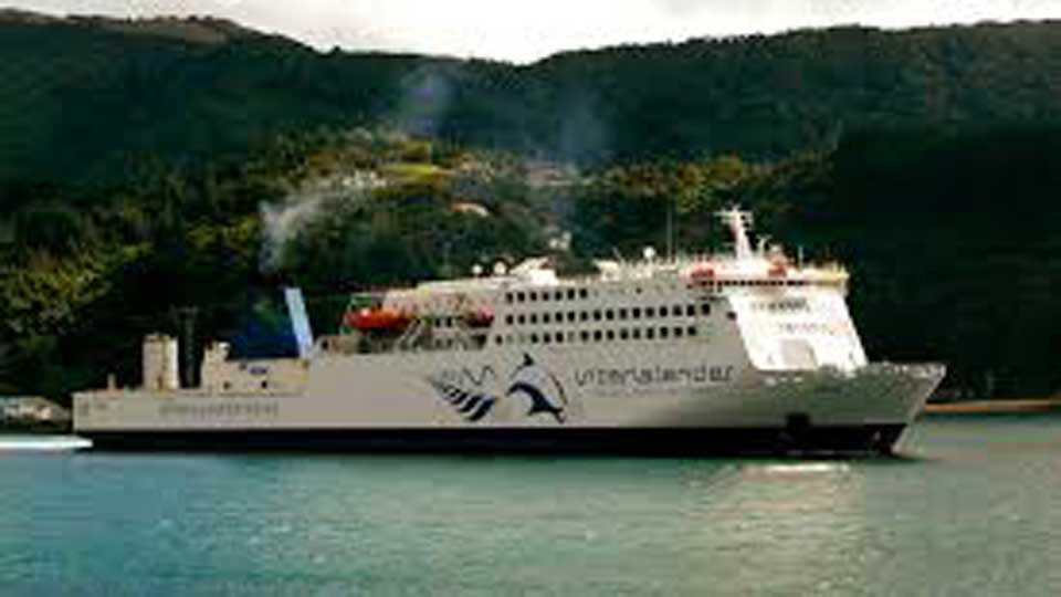 Sea-Transport