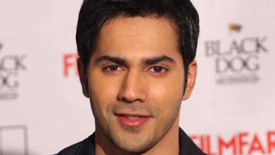 Escape from the girl's house to Varun