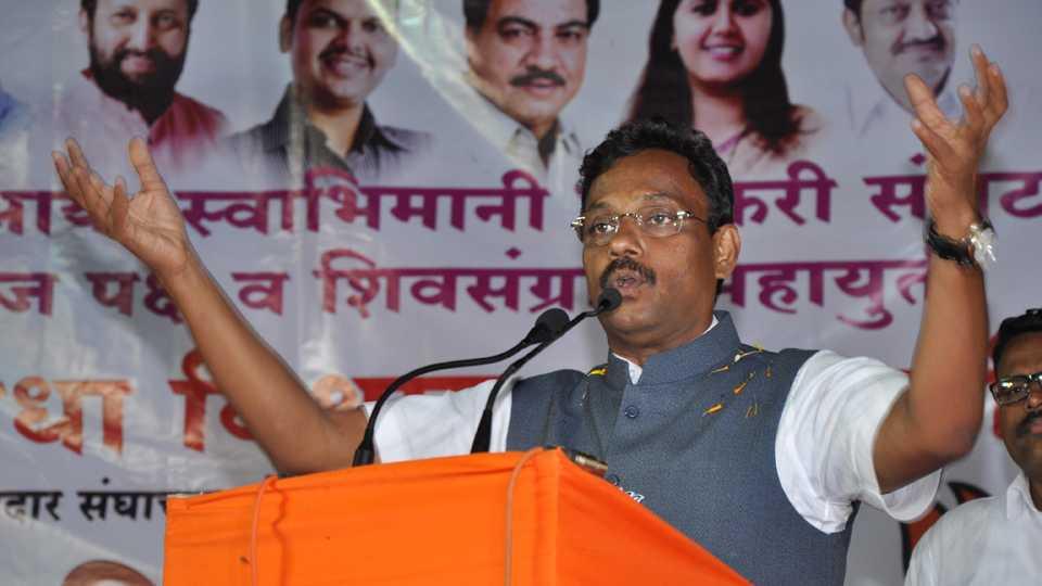 Vinod Tawade