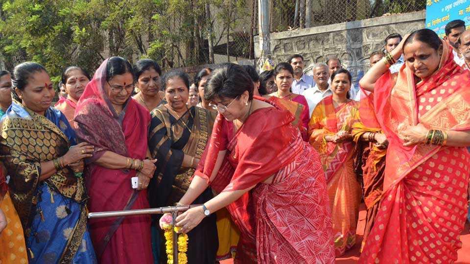 marathi news pune water supplier change