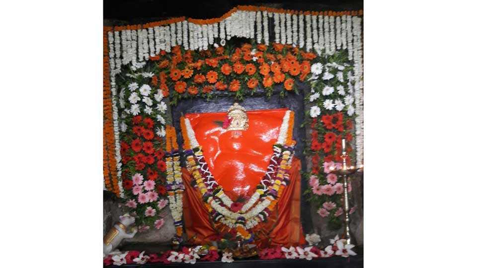 marathi news pune junnar news religious lord ganesh chaturthi