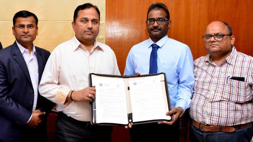 Educational Coordination Agreement between MIT School and IMTMA
