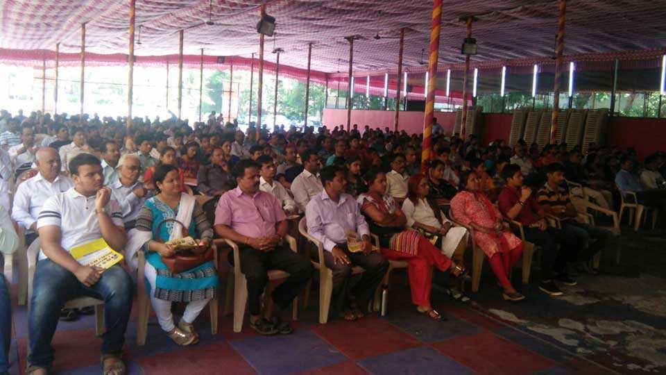 student carrier guidance at sangvi