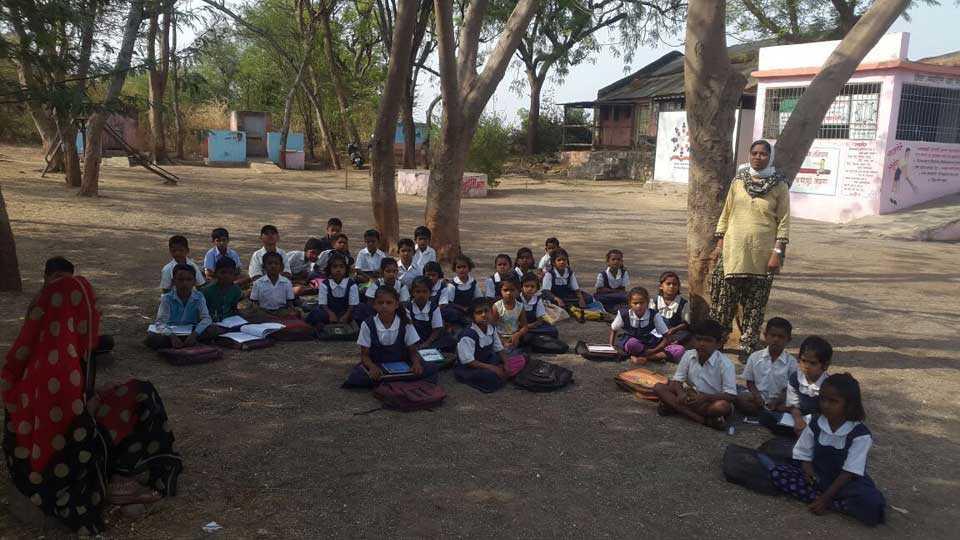 dasegaon zilha parishad school news