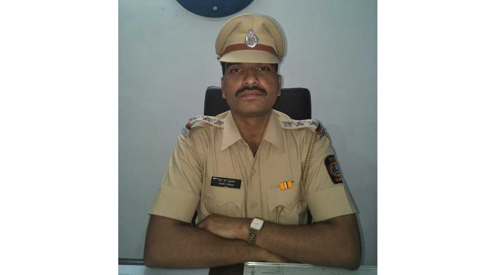 operation all out by nanded police
