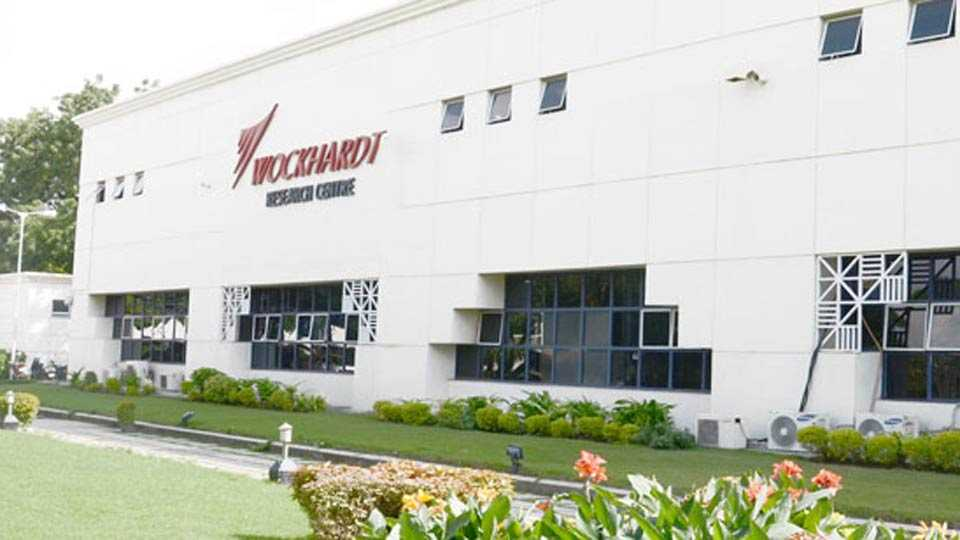 Another USFDA warning for Wockhardt; US plant faces product approval freeze