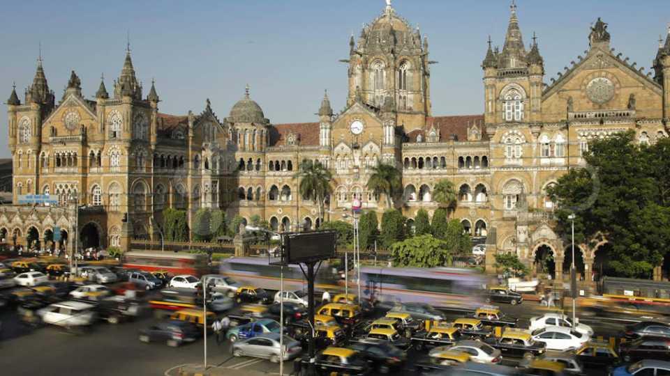 mumbai election