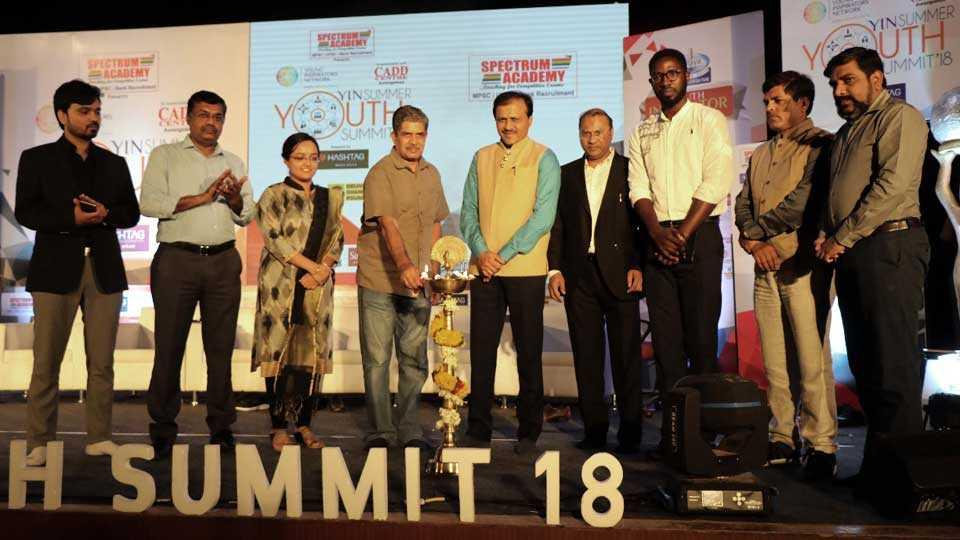 Marathwada not looking for opportunities, Opportunity Land - Om Prakash Shete