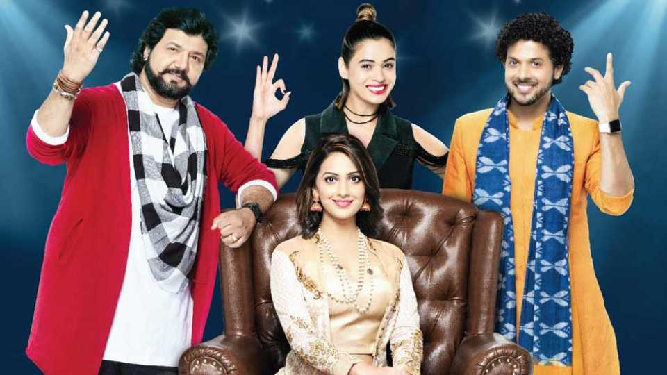 sur nava dhyas nava colors marathi new show esakal news