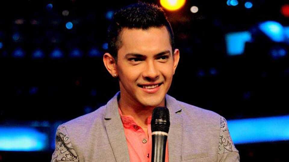 Aditya Narayan returns to host Sa Re Ga Ma Pa Lil' Champs