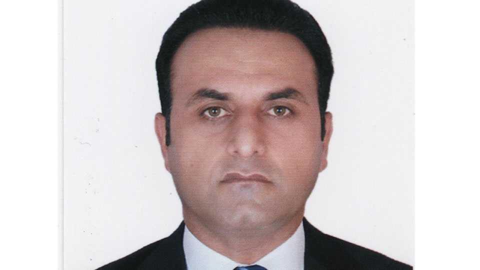 Shaida Mohammad Abdali