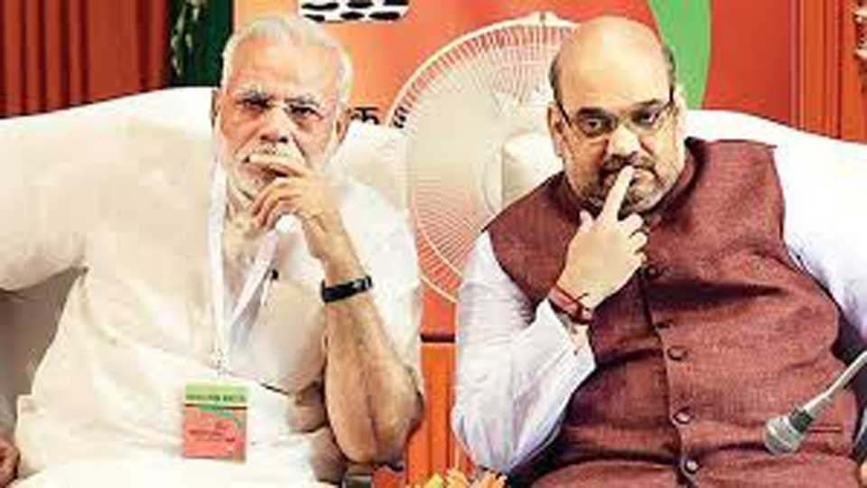 want to arrest narendra modi and Amit shah says police officers D G vanjara