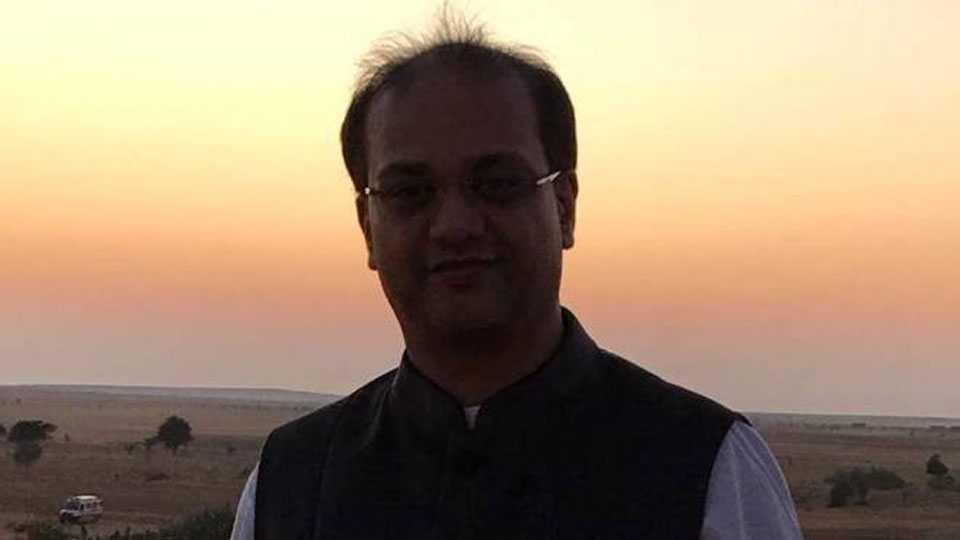 Industrialist Anant Bajaj Passes away