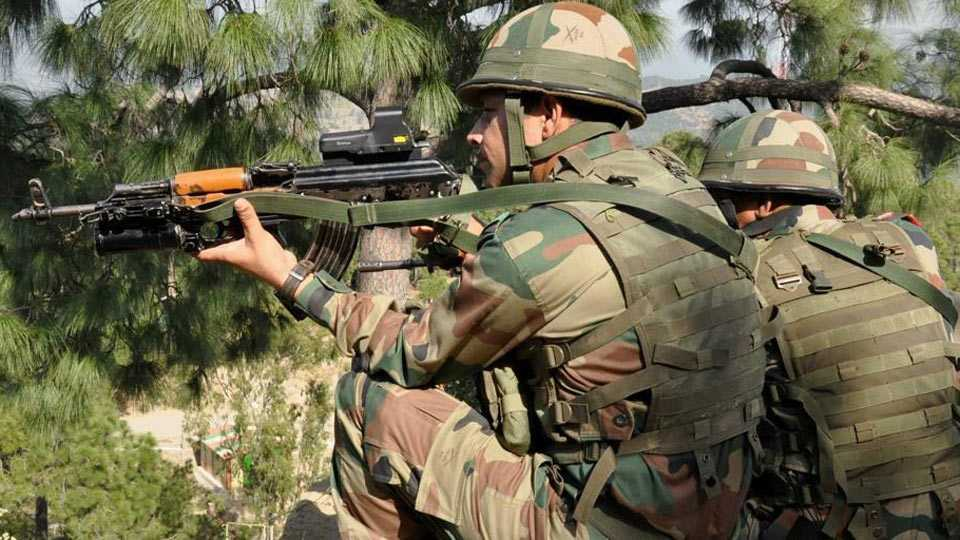 Poonch ceasefire violation: Army retaliates strongly to Pakistan firing in Jammu and Kashmir, one civilian injured