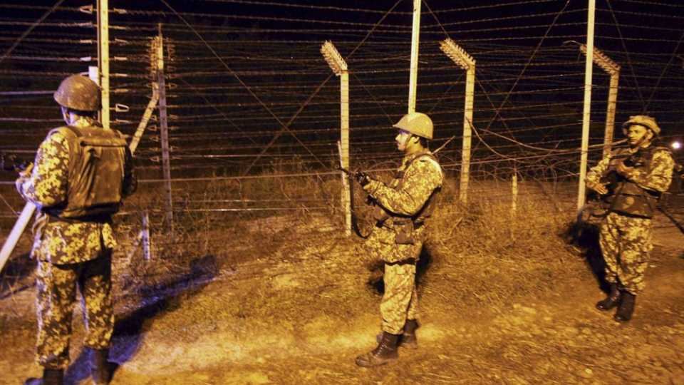 Indian Army arrests 12-year-old PoK boy along LoC in Rajouri