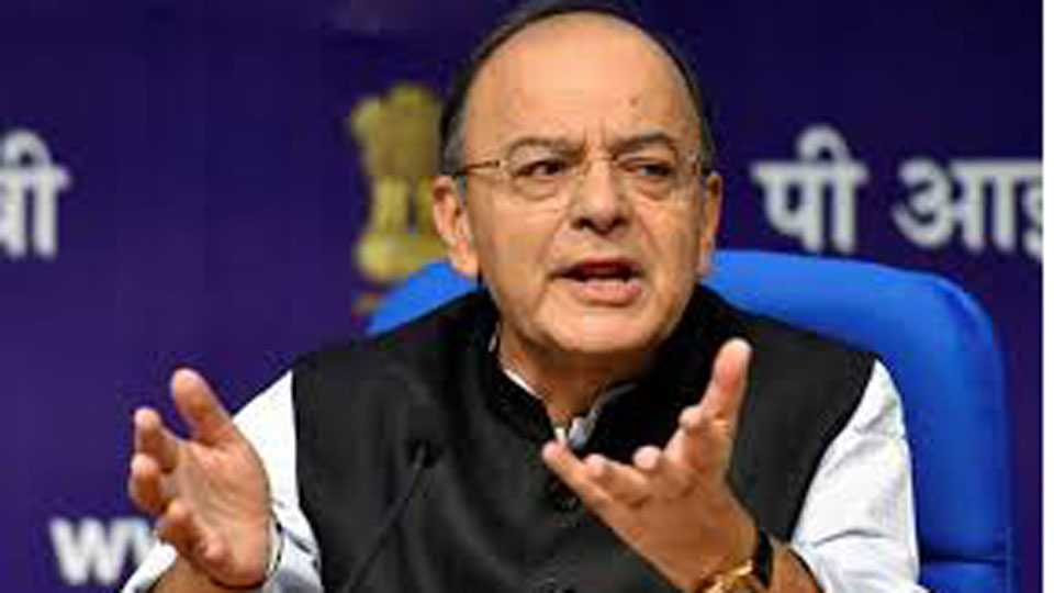 need to face severely against Terrorists says Arun Jaitley
