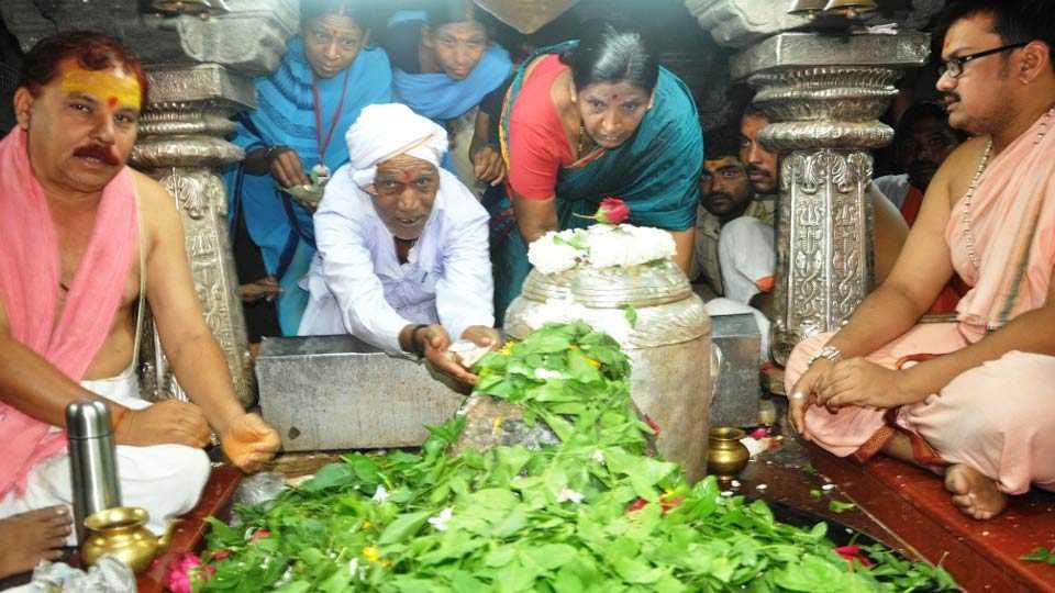 Aundha Nagnath