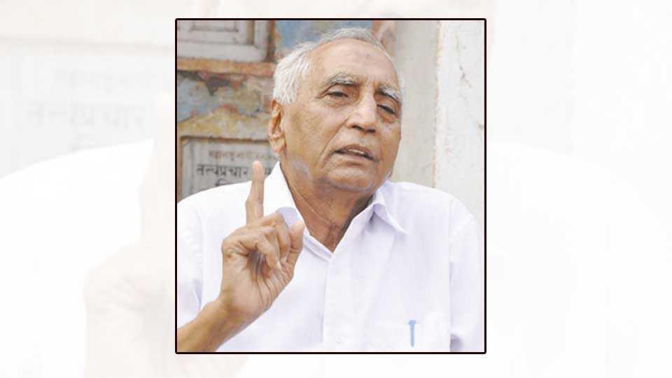 baba adhav marathi news pune news pune breaking news farmer strike
