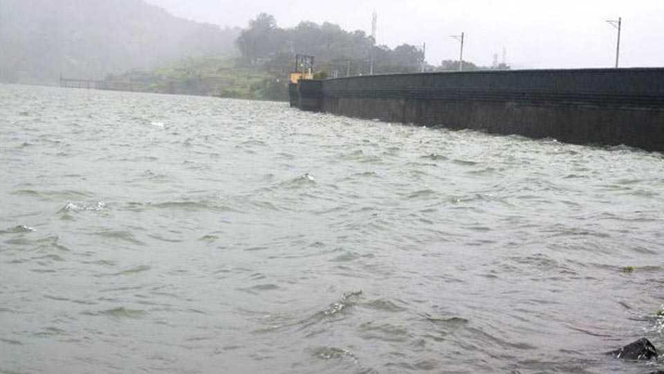 bhandardara-dam