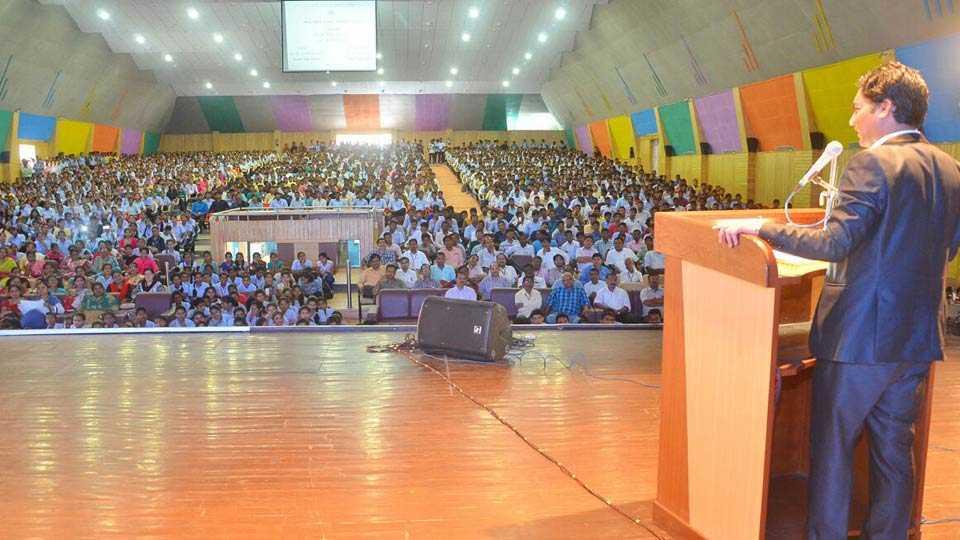 Dr. Rajendra Bharud
