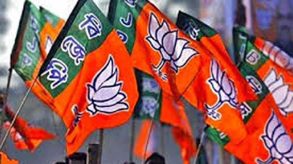 BJP decide mayor candidate for tomorrow