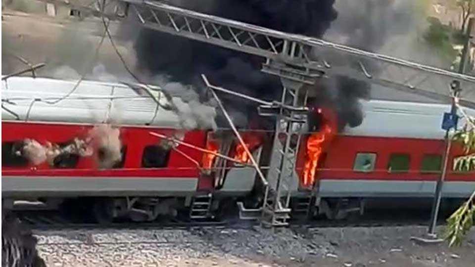 buning-train