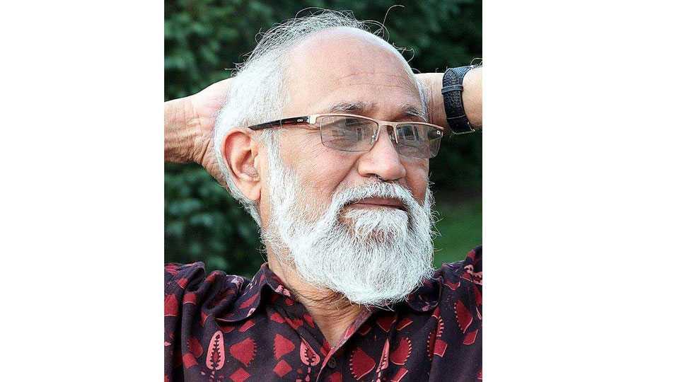 Poet Dilip Chitre passes away