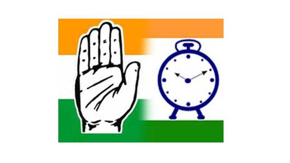 Congress-NCP