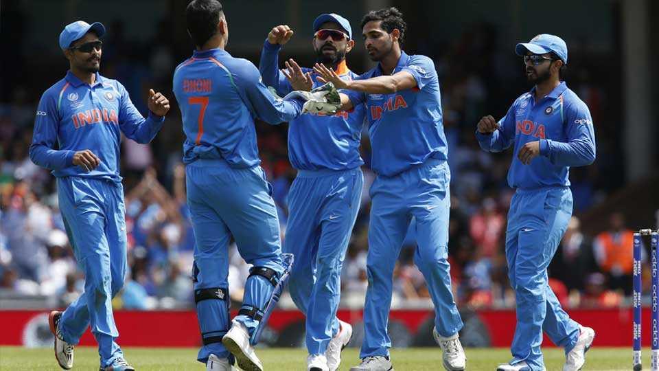 #INDvSA cricket india sports marathi news match score cricket score india vs south africa
